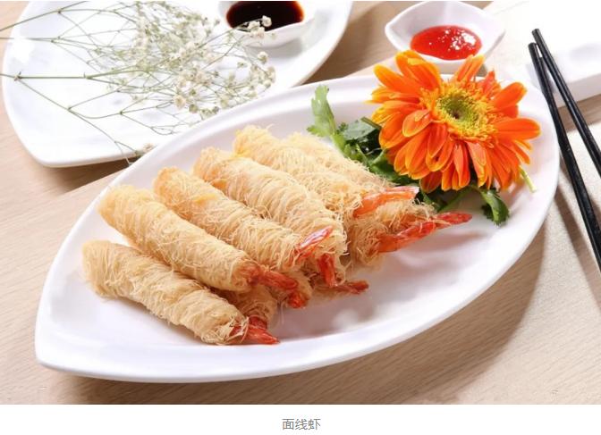 东山新旺食品有限公司——传承台湾匠心工艺 海产品专业生产企业(图13)