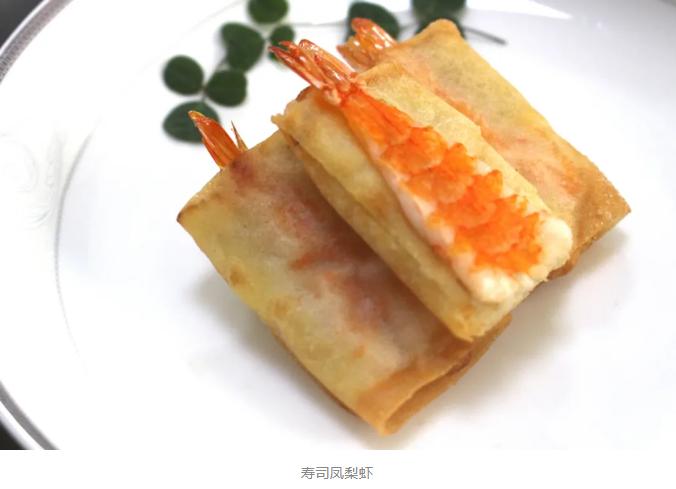 东山新旺食品有限公司——传承台湾匠心工艺 海产品专业生产企业(图19)